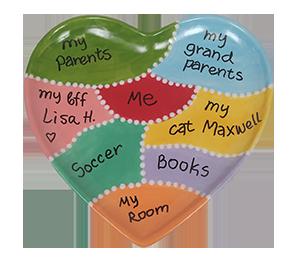 Oxnard Map Of My Heart