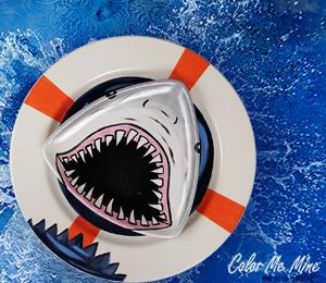 Oxnard Shark Attack!