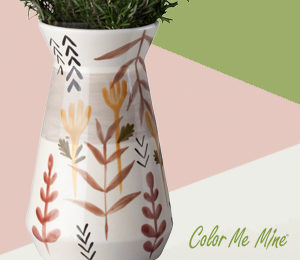 Oxnard Minimalist Vase