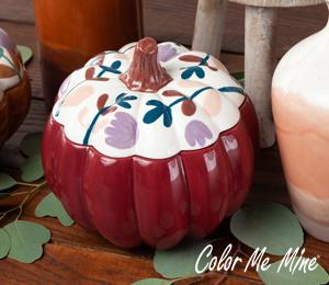 Oxnard Fall Pumpkin Box