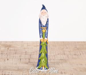 Oxnard Tall Vintage Santa