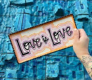 Oxnard Love is Love