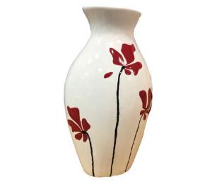 Oxnard Flower Vase