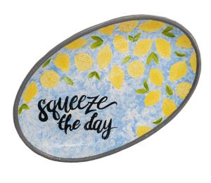 Oxnard Lemon Platter