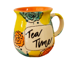 Oxnard Tea Time Mug