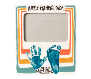Oxnard Father's Day Frame