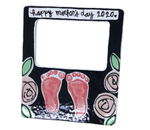 Oxnard Mother's Day Frame