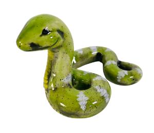 Oxnard Tree Boa Figurine