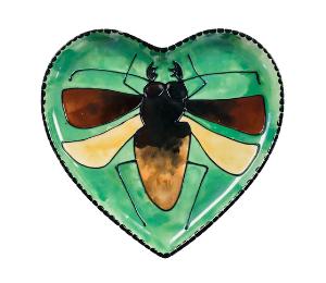 Oxnard Titan Beetle Plate