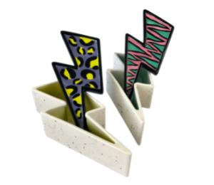 Oxnard Animal Print Bolt Boxes