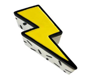 Oxnard Lightning Bolt Box