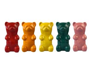 Oxnard Gummy Bear Bank